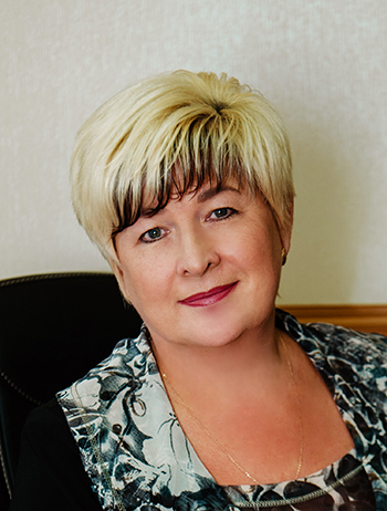Белоусова Татьяна Анатольевна