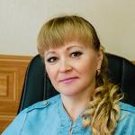 Вавулинская Светлана Валерьевна