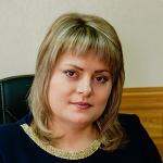 Десятова Светлана Вячеславовна