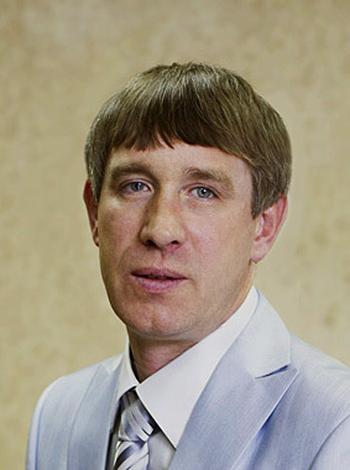 Карев Виталий Владимирович