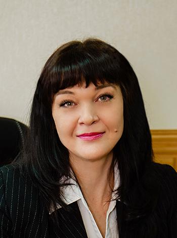 Наумова Оксана Владимировна