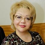 Хуртова Марина Александровна