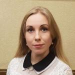 Артёмова Анастасия Викторовна