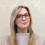 Цветкова Анастасия Викторовна