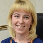 Цибусова Ольга Вячеславовна