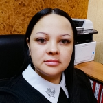 Денисова Анна Александровна