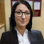 Кураева Елена Валерьевна