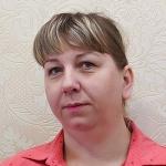 Рублёва Юлия Александровна